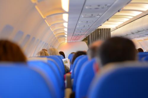 Airline Customer Experience: Ein Lächeln kostet nichts