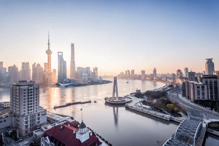 china markteintritt