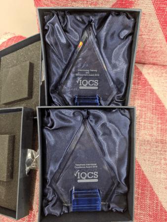 IQCS Awards