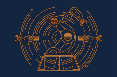 Automatisierung & Robotik