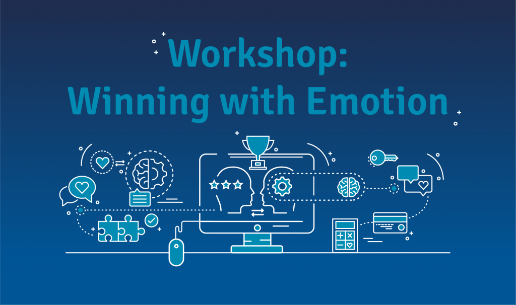 Workshop Winning with Emotion