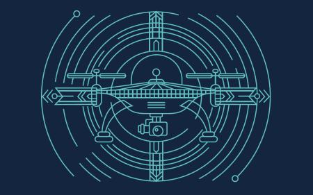 Drohnen B2B