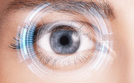 Eye tracking in der Marktforschung